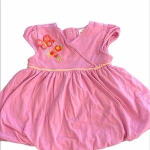 Little girls Gymboree shirt